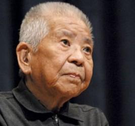 El Gobierno nipón reconoció oficialmente a Yamaguchi como la única persona que estuvo presente en Hiroshima y en Nagasaki durante los bombardeos.