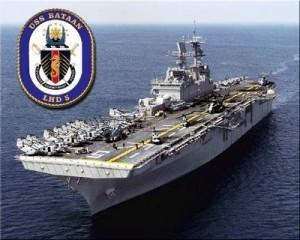 USS Batan