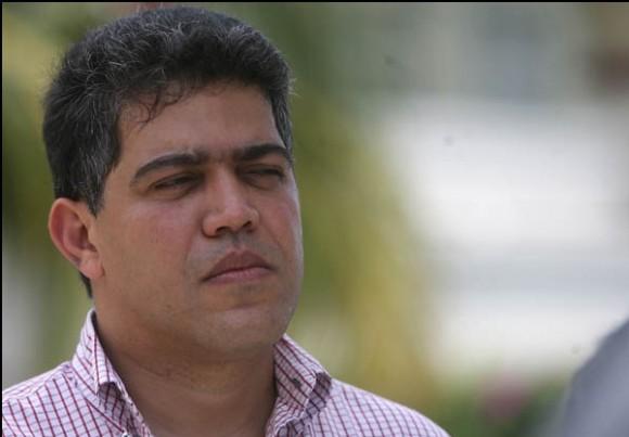 Vicepresidente de Venezuela Elias Jaua