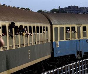 Mejorará el transporte ferroviario cubano este año (+ Fotos)