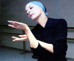 Ballet Nacional de Cuba a la toma de París