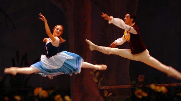 Ballet de Camagüey presentará Giselle en Gran Teatro de La Habana