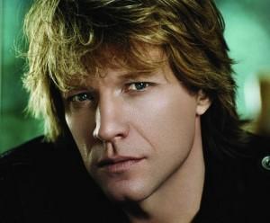 Bon Jovi le canta a Haiti