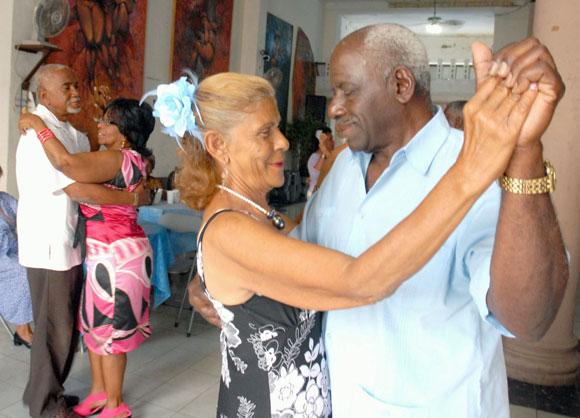 7aaf65806 Se baila danzón en Cienfuegos (+ Video)