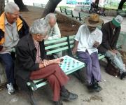 Cuba. Mi viejo. Foto: Kaloian