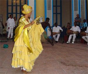 Asociación Yoruba de Cuba divulga la Letra del año 2012