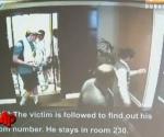 Asesinos israelitas en Dubai