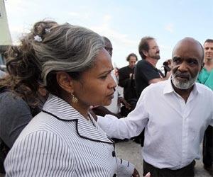 Primera Dama de Haití, Elisabeth Debrosse de Preval