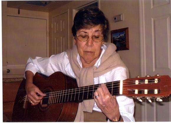 Ela O'Farrill