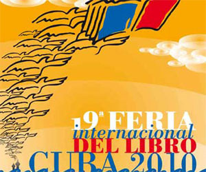 Clásicos de la literatura rusa en la primera jornada de la Feria del Libro (+ Video)