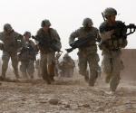Guerra Afganistán. Foto Archivo