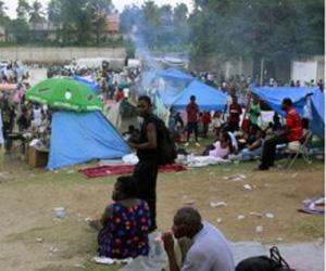 Haití necesita comenzar ya su refundación, dice Primer Ministro (+ Video)