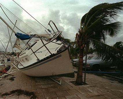 Pronostican muy activa temporada de huracanes para este año