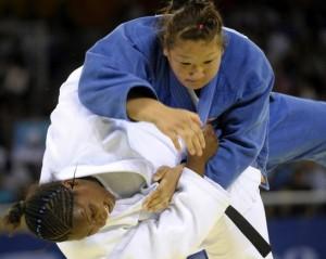 Cuba abre el Mundial de Judo con dos medallas de bronce