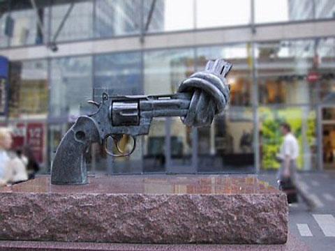 Interesantes esculturas