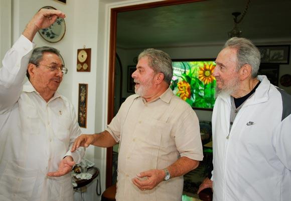 Raúl Lula Fidel