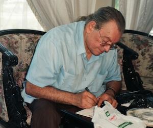 Rinden tributo en Ginebra a profesor cubano Miguel Alfonso