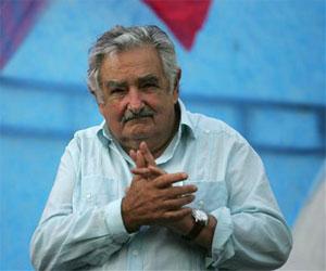 José Mujica, recién electo Presidente de Uruguay