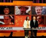 Anuncios de los Oscar Foto: EFE