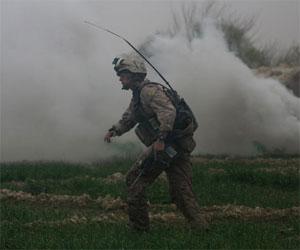 Soldado de la OTAN