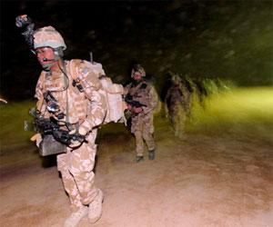 Fuerzas de la OTAN