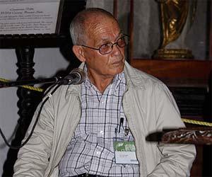 Rev. Raúl Suárez. Foto: Archivo.