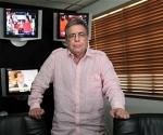 Alberto Federico Ravell, Globovisión Venezuela