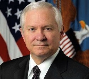 Robert Gates, Secretario de Defensa
