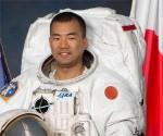 Astronauta Soichi Noguchi