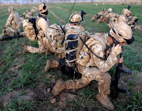 La Cámara baja de EEUU rechaza retirar las tropas de Afganistán