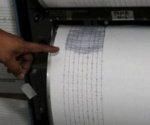 Se registra sismo de 4,1 grados Ritcher en zona occidental de Cuba, sin daños