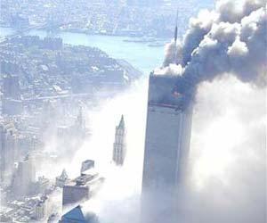 Torres Gemelas. Ataque del 11 de septiembre
