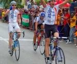 Los holandeses se llevaron el uno-dos en la sexta etapa de la Vuelta Ciclística a Cuba