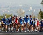 La caravana multicolor que recorre Cuba en bicicleta Foto de Europa Press
