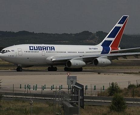 Perfeccionan en Cuba estructura y funcionamiento de la Aeronáutica Civil