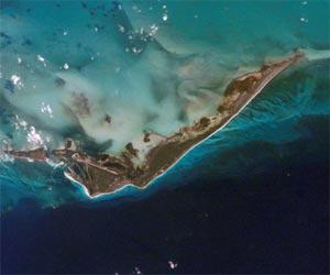 Cuba, aguas marítimas