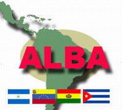Alternativa Bolivariana para las Américas