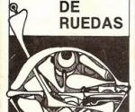 """Armando Valladares: """"Desde mi silla de ruedas"""". El libro farsesco del falso paralítico"""