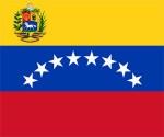 Bandera Venezuela