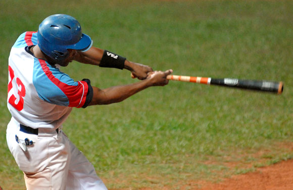 Serie Nacional de Béisbol, Cuba