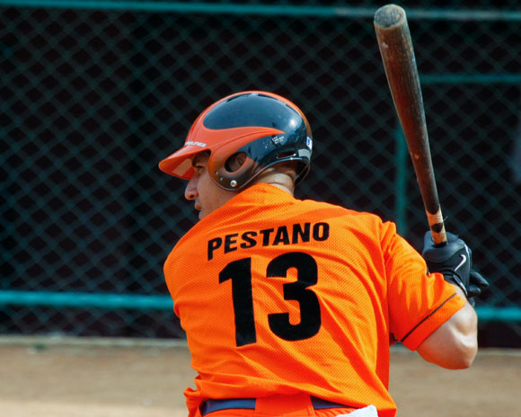 Ariel Pestano