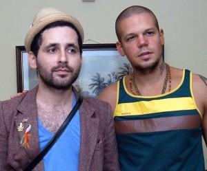 Dominicana prohíbe nueve canciones de Calle 13