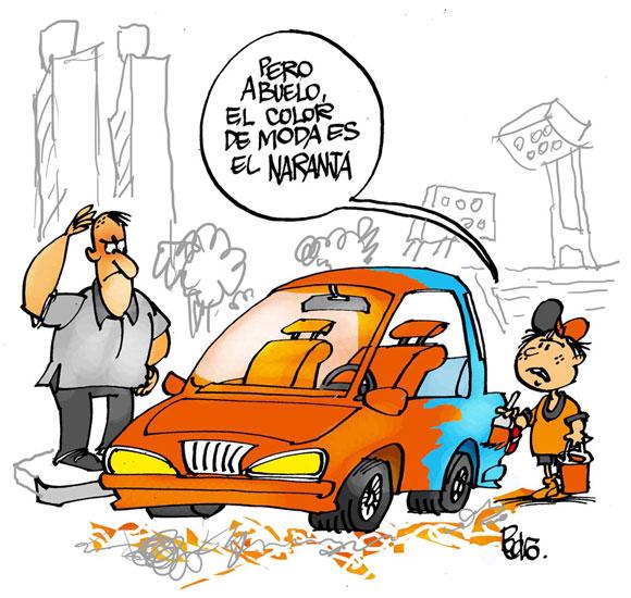 Rivalidad y pasión beisbolera en caricaturas | Cubadebate