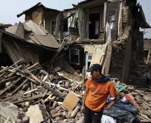 Chile: Muy posible que el próximo terremoto sea al norte