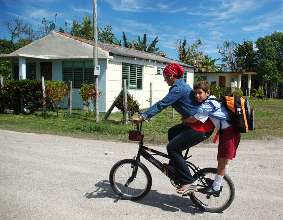 Ciénaga de Zapata, al sur de la pronvincia de Matanzas. Cuba