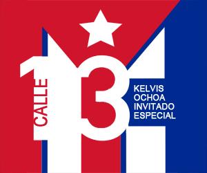 Concierto de Calle 13 en la Tribuna Antimperialista