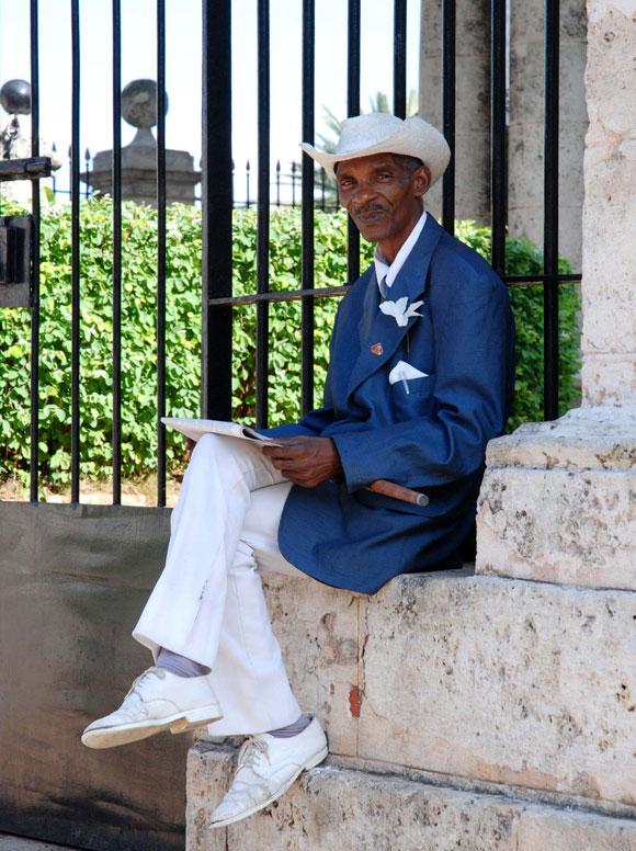 Estampas de La Habana