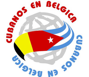 Cubanos en Bélgica