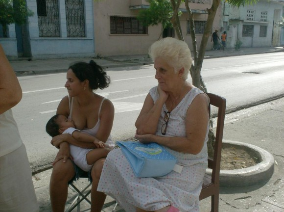 En la Calle Paseo