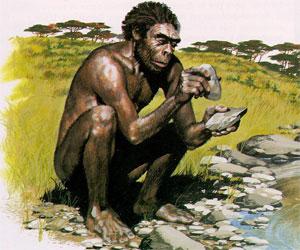 Encuentran en Sudáfrica homínido fosilizado hace tres mil años